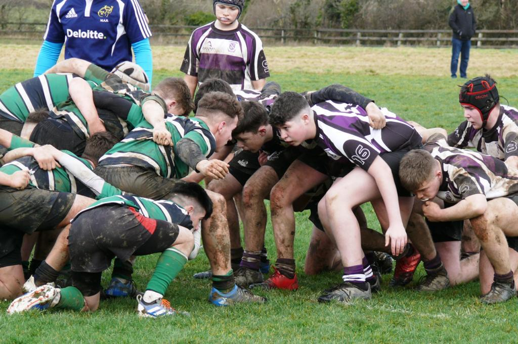 Kilrush Rugby Football Club