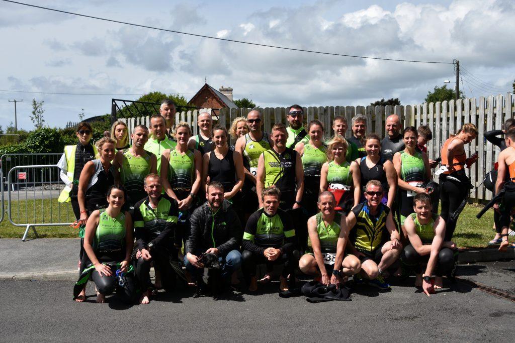 West Clare Tri Club