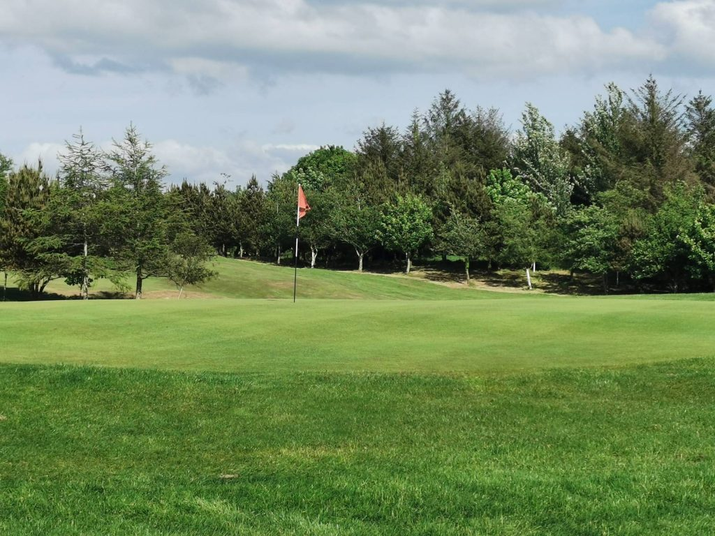 Kilrush Golf Club
