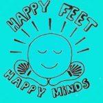Happy Feet Happy Minds