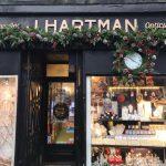 J Hartmann Jewellers