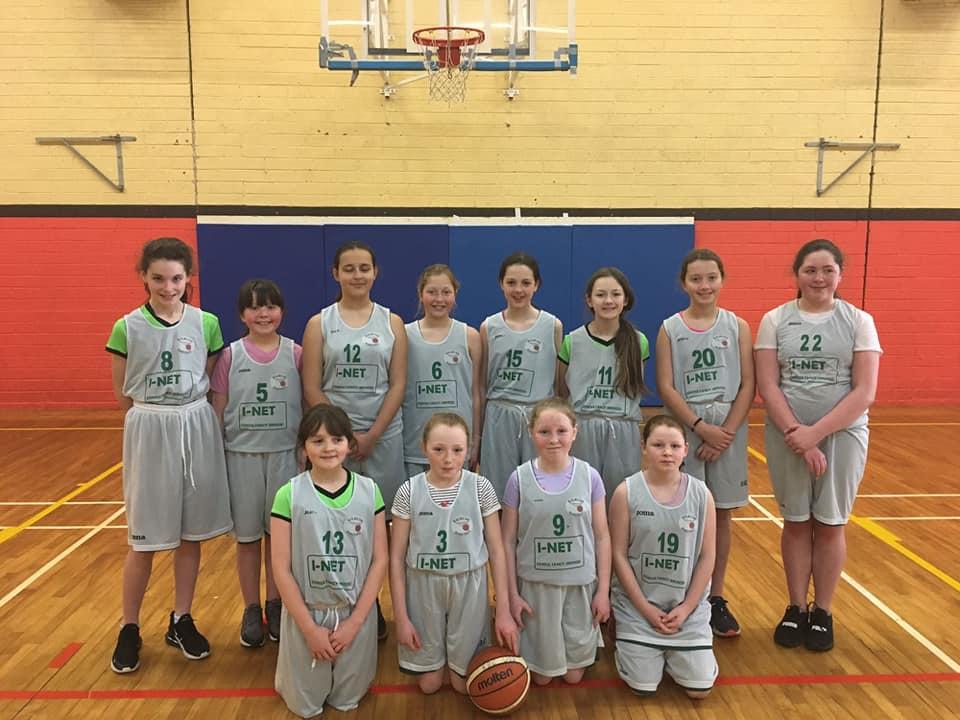 Kilrush Basketball Club