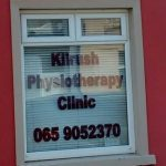 Kilrush Physiotherapy and Acupuncture clinic