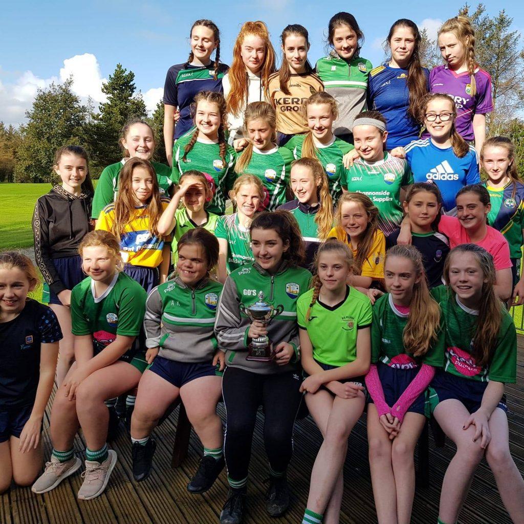 Kilrush Ladies Football Club