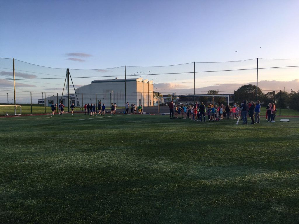 Kilrush Community Sports Hub