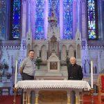 Kilrush Parish - St Senans Church