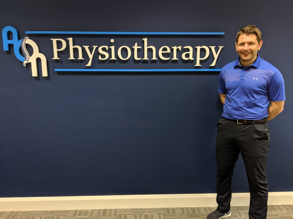 AON Physiotherapy
