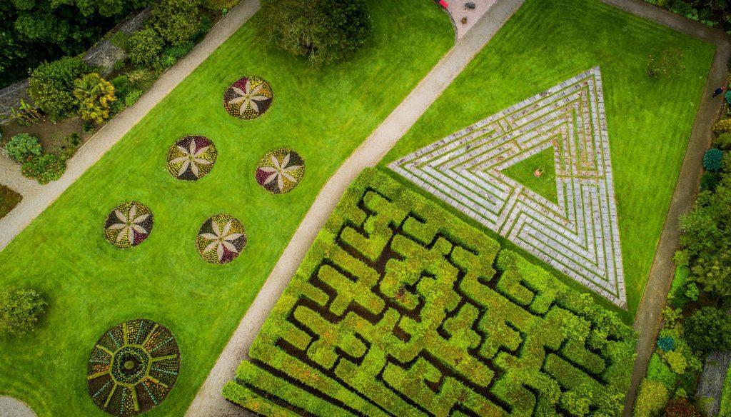 Vandeluer Walled Gardens & Woodland Bistro