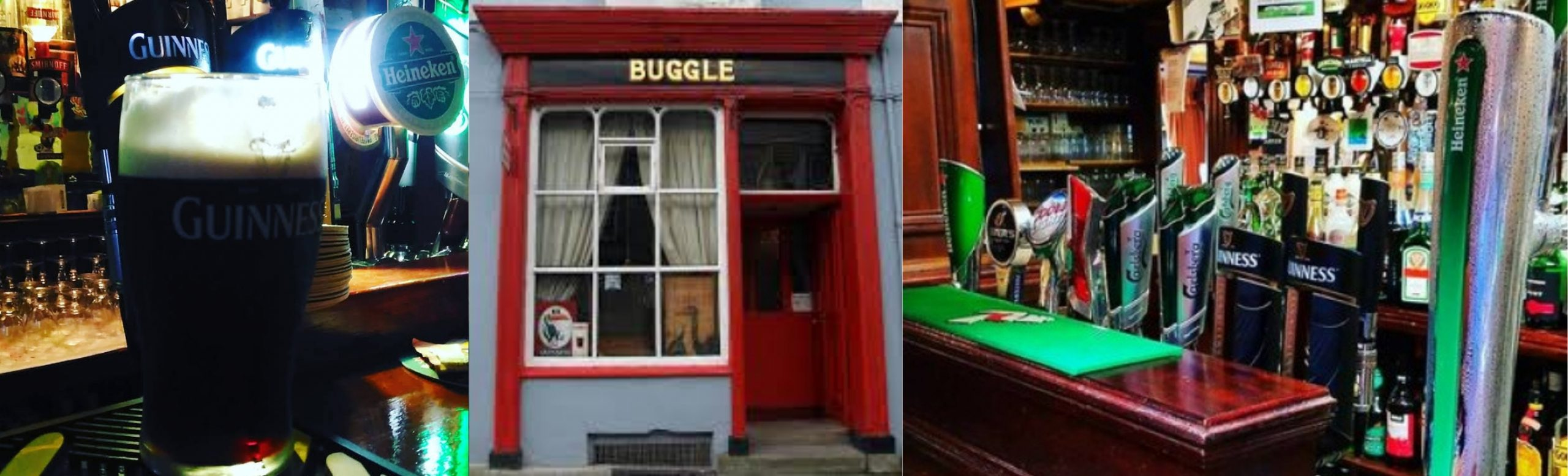 Buggle's Bar & Accommodation